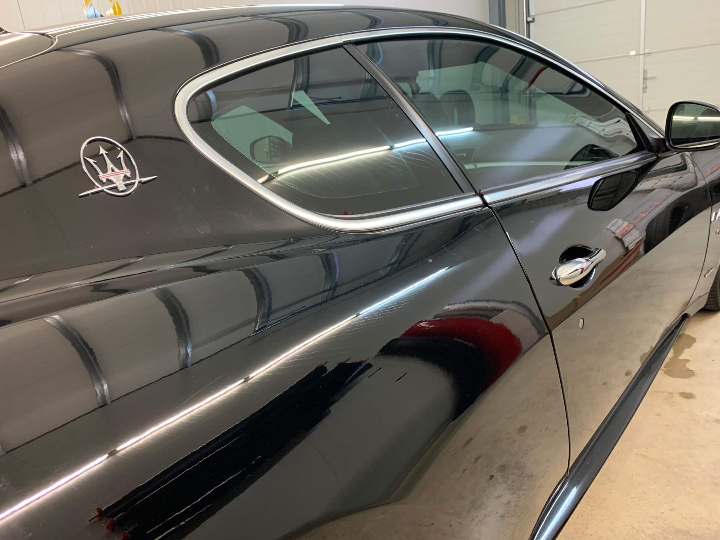 AUtofilms BMW