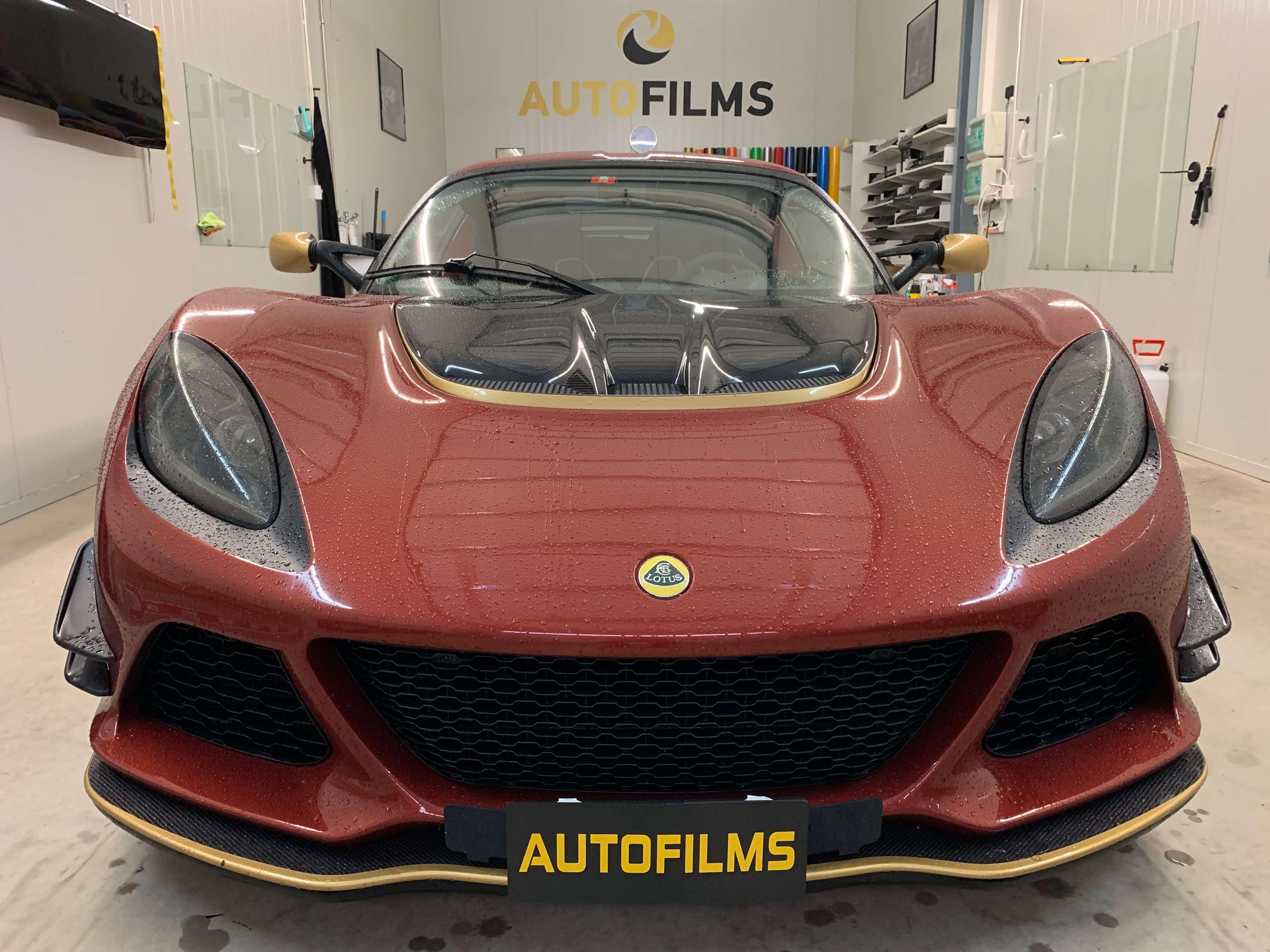lotus autofilms